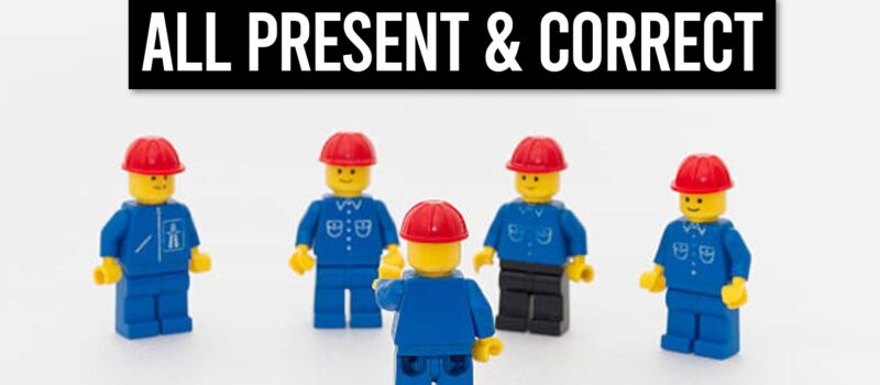 Poppet Construction Article Website Image All Present & Correct